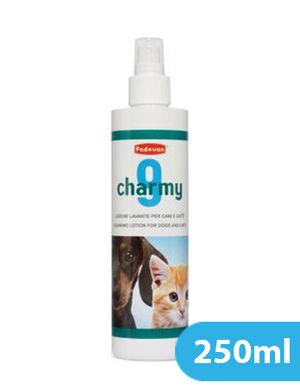 Padovan Charmy 9 Dry Foam Shampoo 250ml