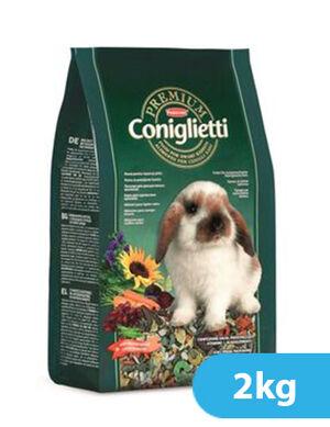 Padovan Premium Coniglietti 2kg