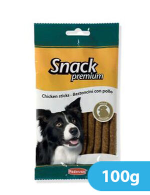 Padovan Chicken Sticks 100gm
