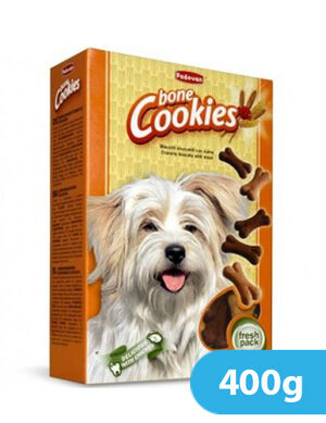 Padovan Cookies Bone 400gm