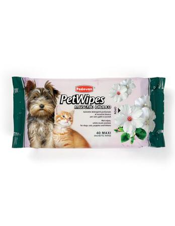 Padovan Pet White Musk -  Dogs product