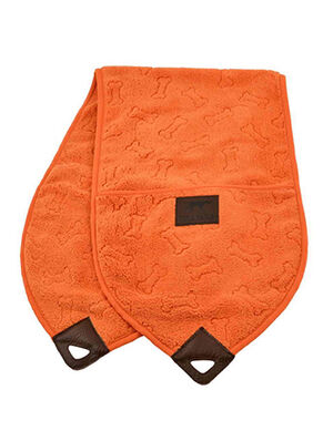 Tall Tails Pocket Towel  -  Dogs product