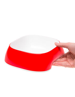 Ferplast Glam Bowl Red X -Small