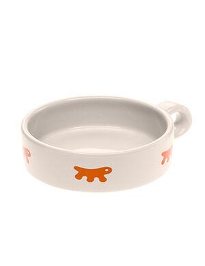 Ferplast Ceramic Cup Bowl
