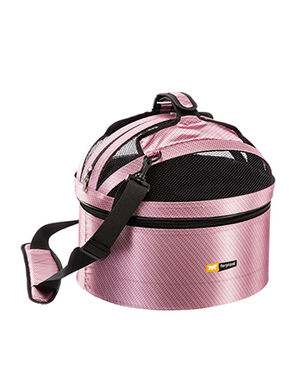Ferplast Cocotte Carrier Pink