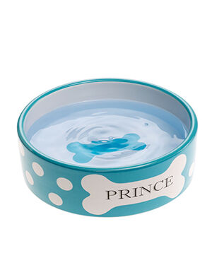 Ferplast Thea Bowl Medium Prince Blue