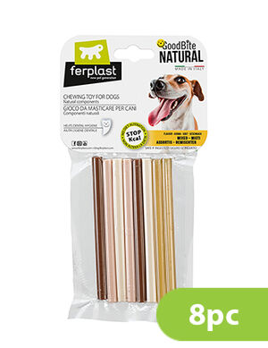Ferplast Goodboy Sticks Chew Toy 8pcs