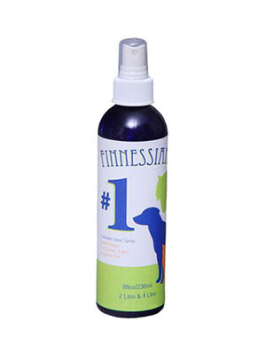 Show Season Finnessiam Colloidal Silver Heal 80oz