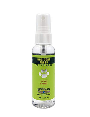 Show Season Pet Cologne Dog Gone Fresh 2.5oz