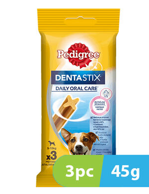 Pedigree DentaStix Puppy Chicken 3pc x 45g