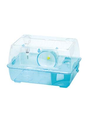 LillipHut Hamsters Roomy Blue TM.2081