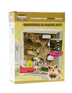 LillipHut Accessories Amazing-A-Maze Kit TM.2752 -  Small Pet product