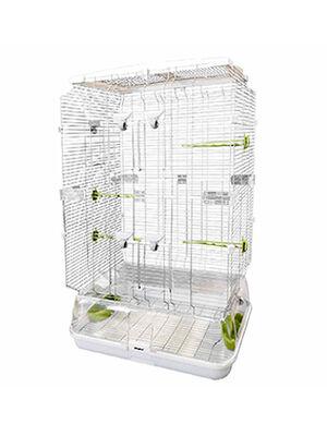 LillipHut Bird Cage Medium 2F TM.2263