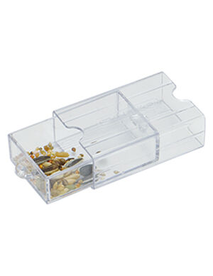 LillipHut Accessories Foraging Drawer Case TM.2745