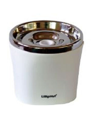 LillipHut Accessories Stainless Steel TM.1508