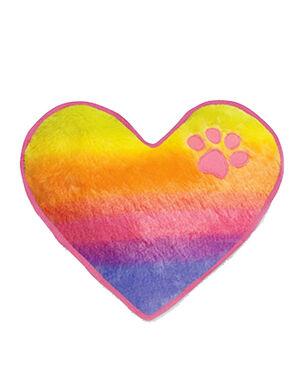 PetEdge Griggles Rainbow Heart