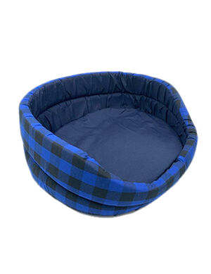Buddy Pet Bed Blue Small