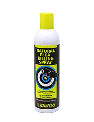 Animology Strikeback Natural Flea Killing Spray 530ml