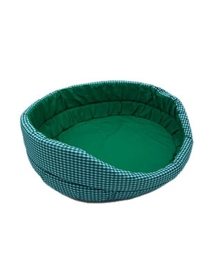 Buddy Pet Bed Green Small
