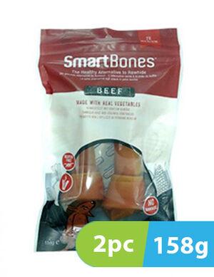 Smart Bones Beef Medium 2 Bones x 158g