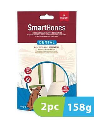 Smart Bones Dental Medium 2pc x 158g
