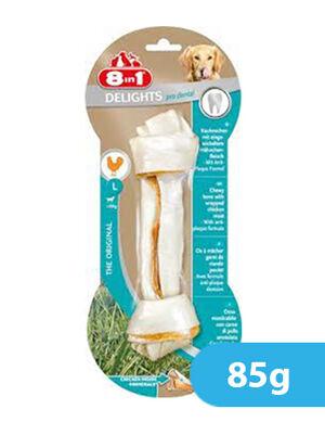 8in1 Delights Pro Dental large 85g