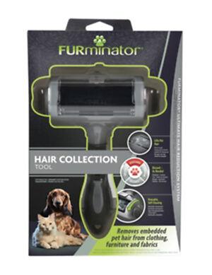 Furminator Grooming Rake For Thick Fur
