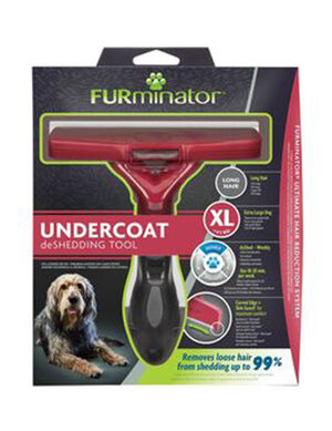 Furminator UnderCoat DeShedding Tool XL