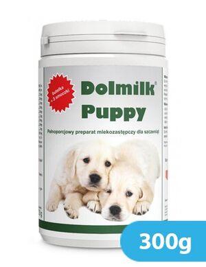 Dolmilk Puppy Milk 300g