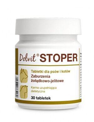 Dolvit STOPER 30 Tablets
