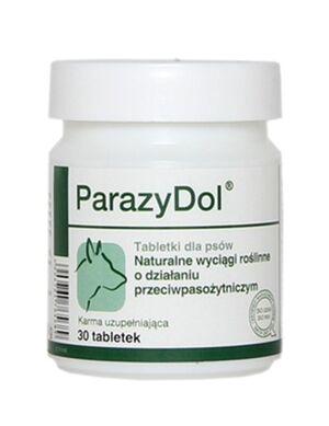 ParasiDol 30 Tablets