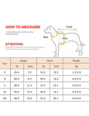 Yellow Wing Dress Medium -  Dogs product