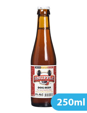 Snuffle Beer for Dogs 250ml