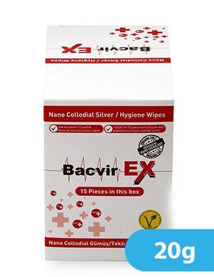 Cleapet Hygiene Wipes 20gm