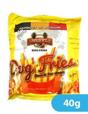 Snuffle Yellow Dog Fries 40g