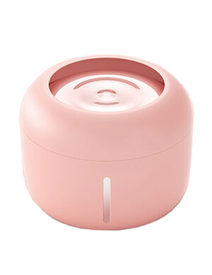 Water Fountain Pink 2.5L