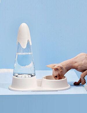 Water Dispenser White 1.1L
