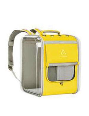 Backpack Yellow 40*30*35cm