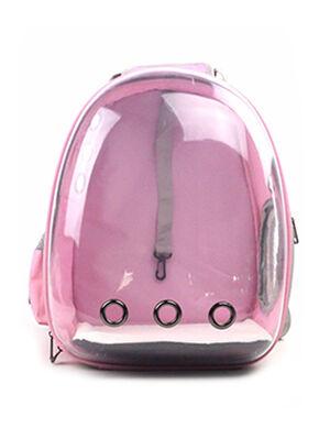 Backpack Pink 40*23*32cm