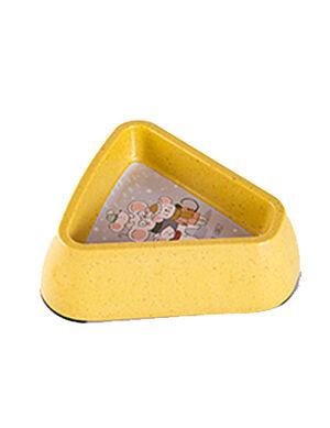Bowl Yellow 18.4*17.5*6cm (300ml)