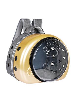 Backpack Golden 35*28*33cm