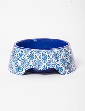 Bowl  Bohemian Blue 700 ml