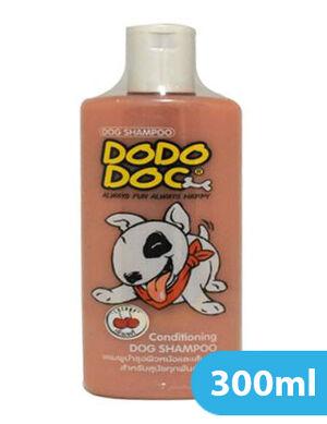 Dododoc Moisturizing Shampoo Cherry 300ml