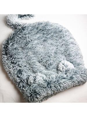 Blanket bed Grey 60 x 60cm