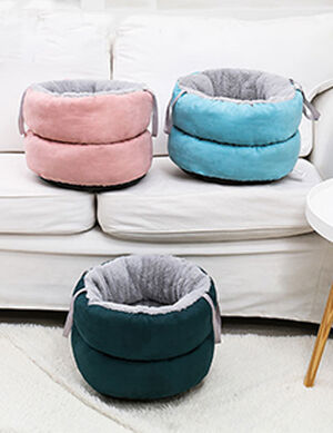 Bed Dark green 50*50*28 -  Dogs product
