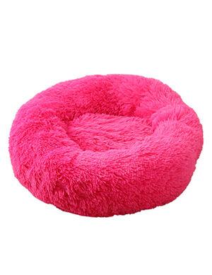 Bed Dark Pink 60 cm ( Large)
