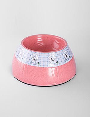 Bowl Pink 300 ml