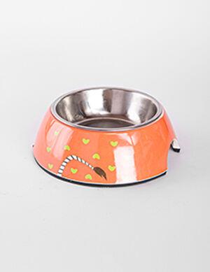 Bowl  Orange 150 ml