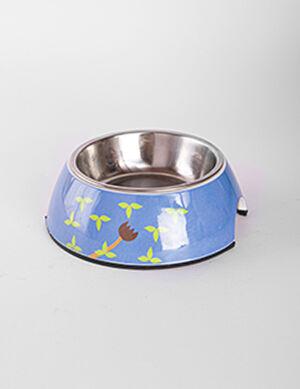Bowl  Blue 150 ml