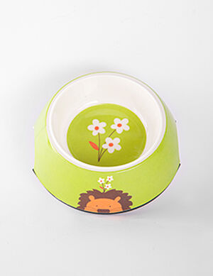 Bowl  Green 150 ml -  Dogs product